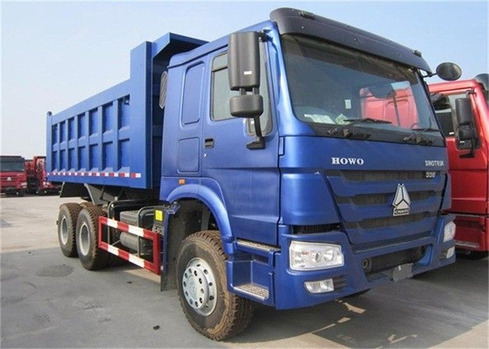 China 10 Wheel New Dumper Truck Price 371hp 20 Cubic